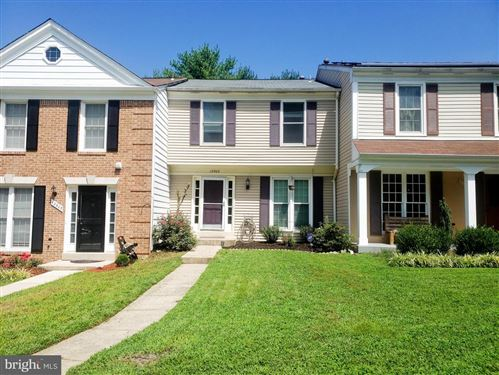 Photo of 12903 TOURMALINE TER, SILVER SPRING, MD 20904 (MLS # MDMC722618)