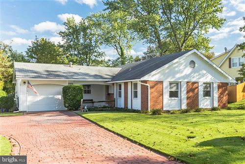 Photo of 2809 SPIRAL LN, BOWIE, MD 20715 (MLS # MDPG584618)
