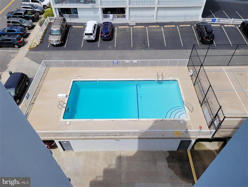 Tiny photo for 2 133RD ST #305, OCEAN CITY, MD 21842 (MLS # MDWO2001618)