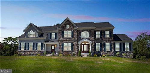 Photo of 230 CURLEY MILL RD, CHALFONT, PA 18914 (MLS # PABU490618)