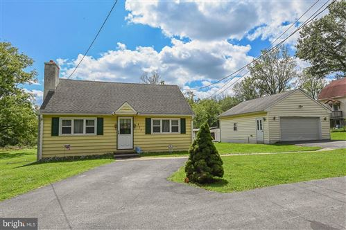 Photo of 417 W TOWNSHIP LINE RD, EAGLEVILLE, PA 19403 (MLS # PAMC2006618)