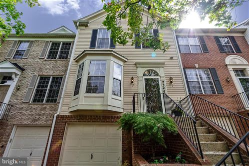Photo of 2348 COLD MEADOW WAY, SILVER SPRING, MD 20906 (MLS # MDMC2000619)