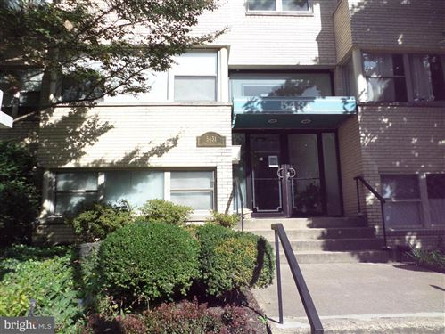 Photo of 5431 CONNECTICUT AVE NW #204, WASHINGTON, DC 20015 (MLS # DCDC517620)