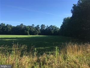 Photo of 0-LOT 3 PEALIQUOR, DENTON, MD 21629 (MLS # MDCM122620)