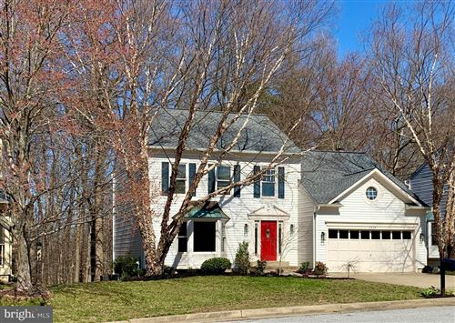 Photo of 9508 KINGSWOOD CT, LAUREL, MD 20723 (MLS # MDHW276620)
