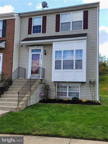 Photo of 4108 LAVENDER, BOWIE, MD 20720 (MLS # MDPG2013620)