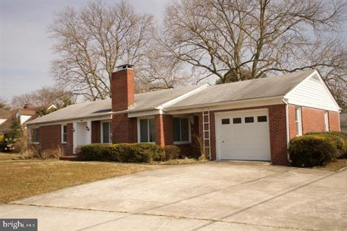 Photo of 800 CHURCH HILL RD, CENTREVILLE, MD 21617 (MLS # MDQA146620)