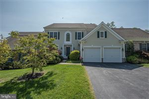 Photo of 316 ARTHUR CT, NEWTOWN SQUARE, PA 19073 (MLS # PADE501620)