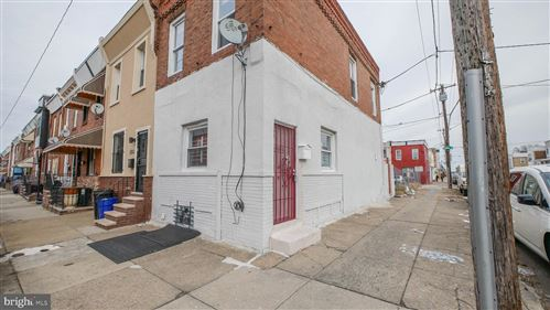 Photo of 2555 S FAIRHILL ST, PHILADELPHIA, PA 19148 (MLS # PAPH873620)