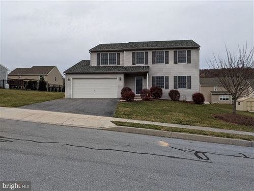 Photo of 573 YATES FORD RD, ETTERS, PA 17319 (MLS # PAYK129620)