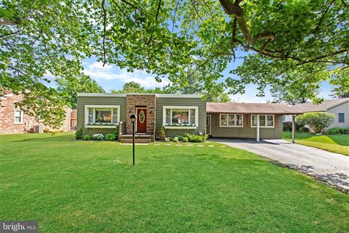 Photo of 2137 SYCAMORE RD, YORK, PA 17408 (MLS # PAYK2000620)