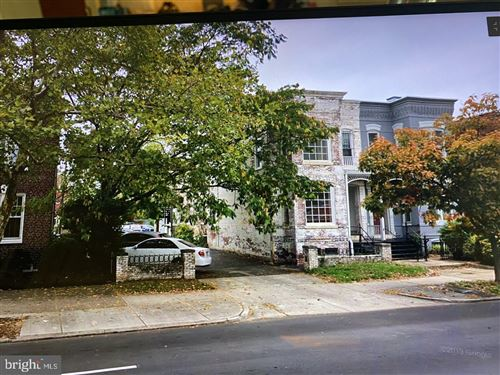 Photo of 508 & 506 N WASHINGTON ST, ALEXANDRIA, VA 22314 (MLS # VAAX252620)