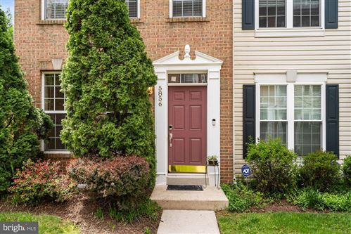 Photo of 5856 COWLING CT, ALEXANDRIA, VA 22304 (MLS # VAAX258620)
