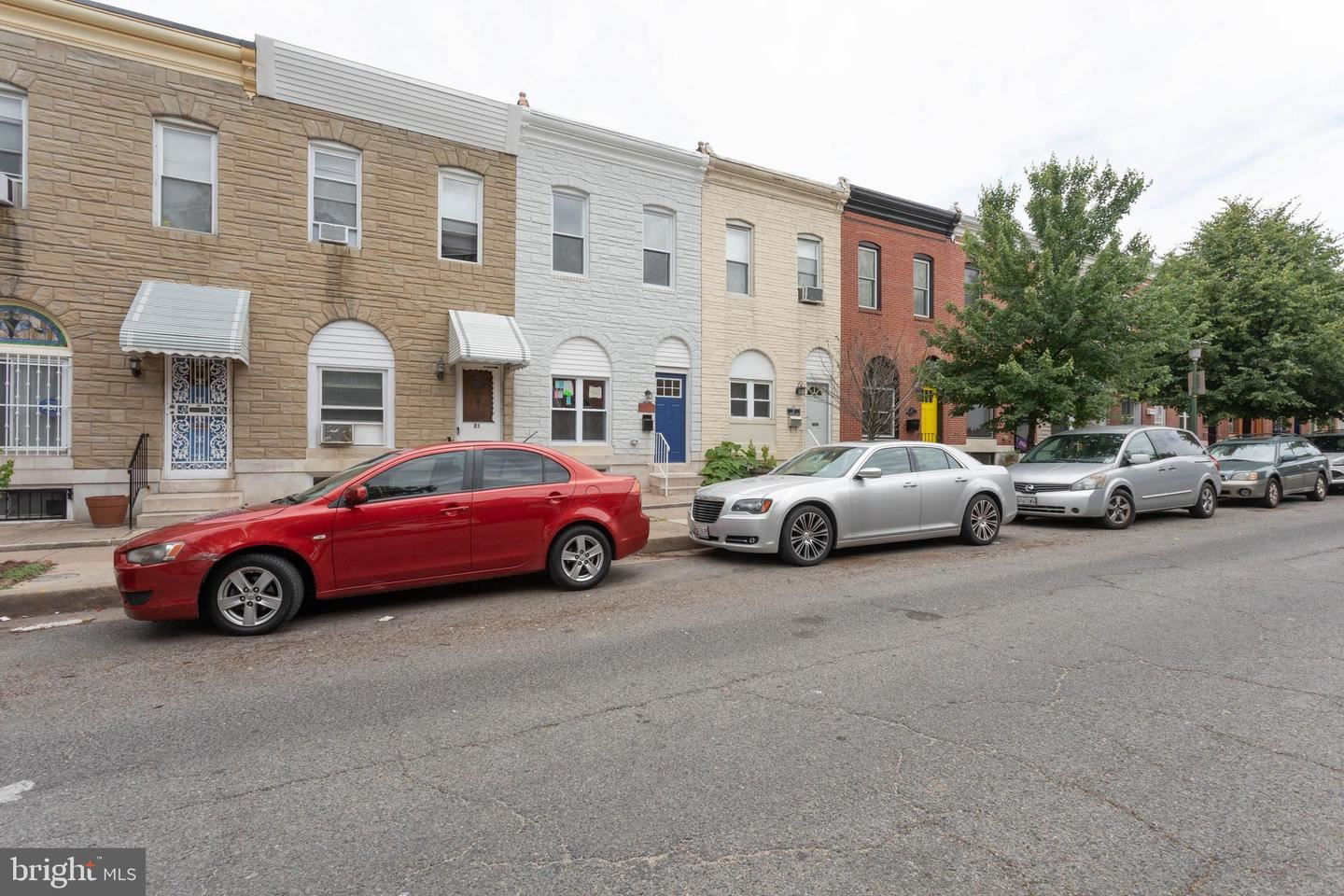 19 N KENWOOD AVE, Baltimore, MD 21224 - MLS#: MDBA530620