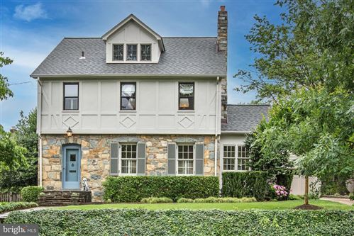 Photo of 4613 DERUSSEY PKWY, CHEVY CHASE, MD 20815 (MLS # MDMC2000621)