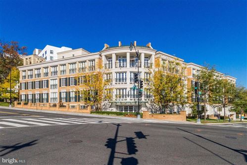 Photo of 2501 WISCONSIN AVE NW #303, WASHINGTON, DC 20007 (MLS # DCDC455622)