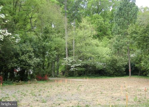 Photo of 3032 ARUNDEL ON THE BAY RD, ANNAPOLIS, MD 21403 (MLS # MDAA2000622)