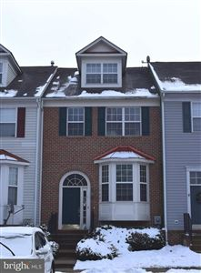 Photo of 2642 CAMERON WAY, FREDERICK, MD 21701 (MLS # MDFR191622)