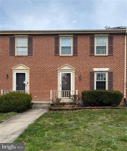Photo of 7825 RIVER RUN CT, FREDERICK, MD 21701 (MLS # MDFR261622)