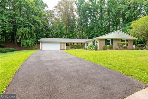 Photo of 13301 ROCKVIEW CT, SILVER SPRING, MD 20906 (MLS # MDMC2003622)
