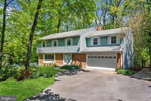 Photo of 25 CLEARWATER CT, DAMASCUS, MD 20872 (MLS # MDMC656622)