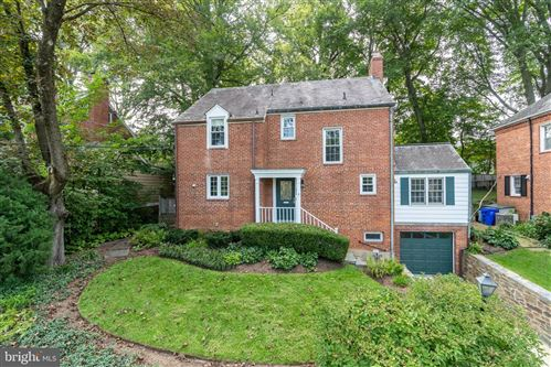 Photo of 2624 EAST WEST HWY, CHEVY CHASE, MD 20815 (MLS # MDMC725622)