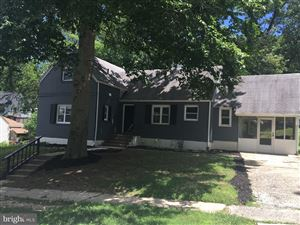 Photo of 7012 MASON ST, DISTRICT HEIGHTS, MD 20747 (MLS # MDPG504622)