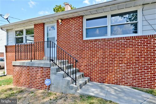 Photo of 743 AUDREY LN, OXON HILL, MD 20745 (MLS # MDPG540622)