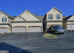 Photo of 5594 TWILIGHT DR, HARRISBURG, PA 17111 (MLS # PADA108622)