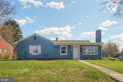 Photo of 1104 CENTRAL AVE, COLUMBIA, PA 17512 (MLS # PALA161622)