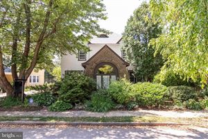 Photo of 320 WISTER RD, WYNNEWOOD, PA 19096 (MLS # PAMC618622)