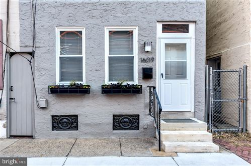 Photo of 1609 E BERKS ST, PHILADELPHIA, PA 19125 (MLS # PAPH872622)