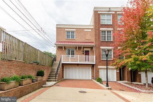 Photo of 139 E REED AVE, ALEXANDRIA, VA 22305 (MLS # VAAX252622)