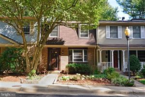 Photo of 10904 BARTON HILL CT, RESTON, VA 20191 (MLS # VAFX1094622)