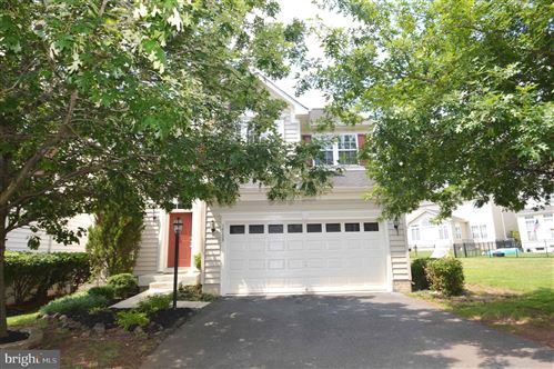 Photo of 16139 SHERINGHAM WAY, GAINESVILLE, VA 20155 (MLS # VAPW498622)