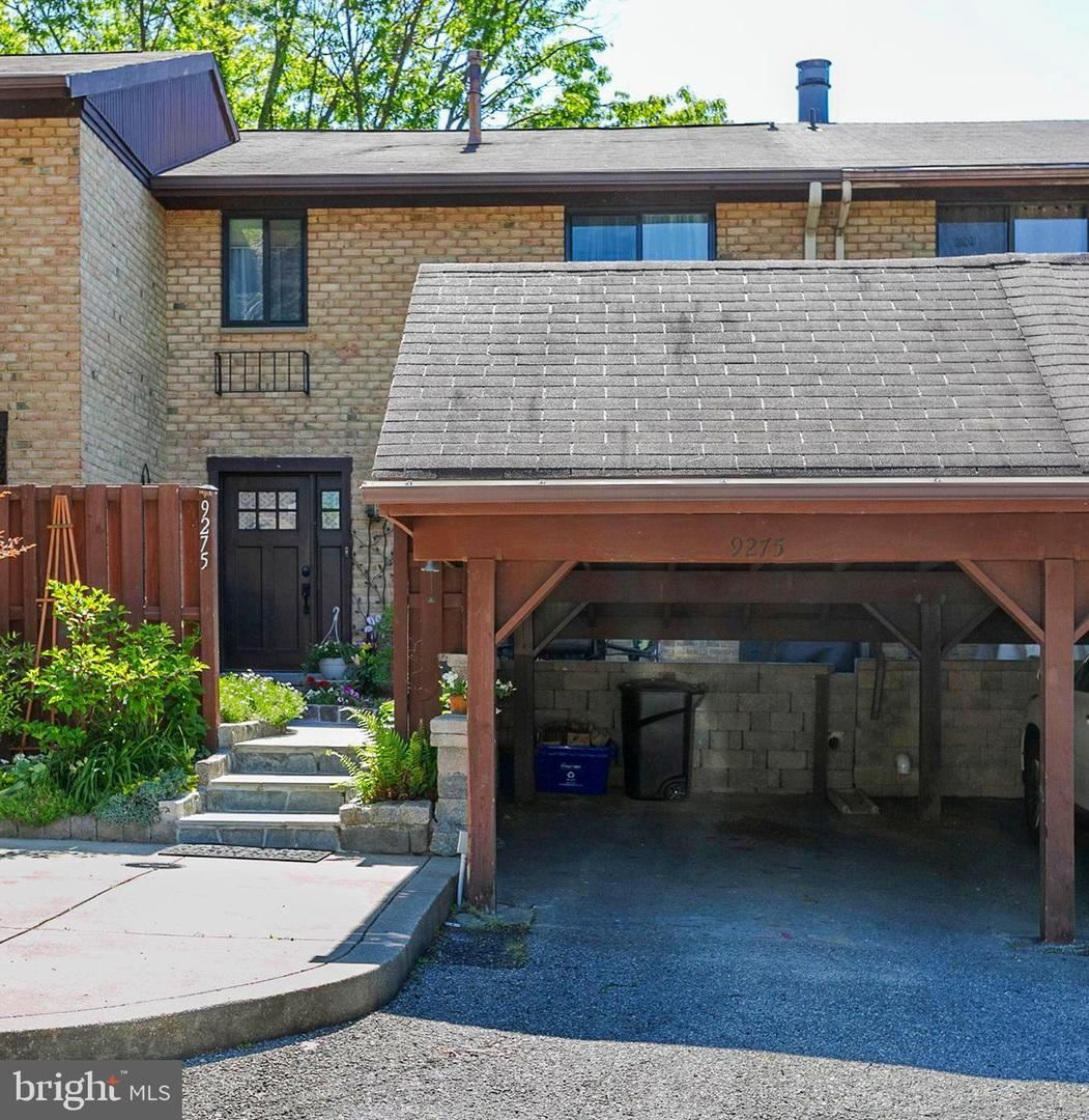 9275 LAPWING CT, Columbia, MD 21045 - MLS#: MDHW294622