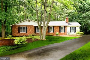 Photo of 4 WORDEN CT, ANNAPOLIS, MD 21401 (MLS # 1006143624)