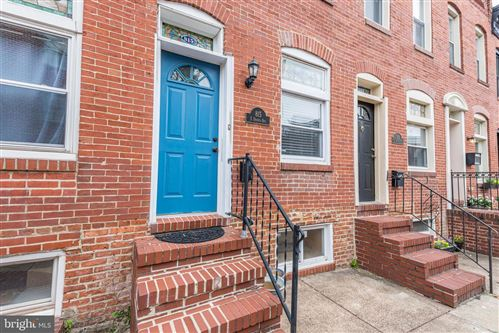 Photo of 815 S DECKER AVE, BALTIMORE, MD 21224 (MLS # MDBA547624)