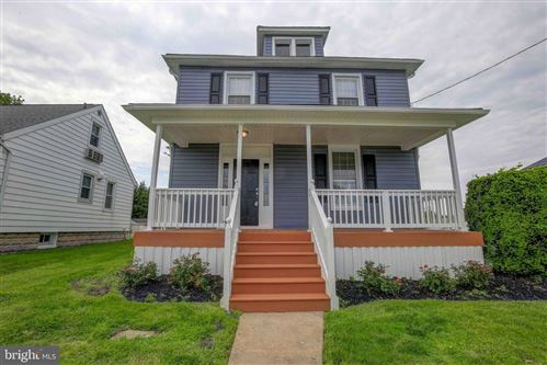 Photo of 3209 HILLTOP AVE, BALTIMORE, MD 21227 (MLS # MDBC457624)