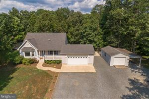 Photo of 605 PLANTERS WHARF RD, LUSBY, MD 20657 (MLS # MDCA171624)