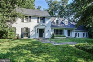 Photo of 7011 DARBY RD, BETHESDA, MD 20817 (MLS # MDMC619624)