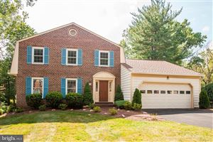 Photo of 421 FEATHER ROCK DR, ROCKVILLE, MD 20850 (MLS # MDMC668624)