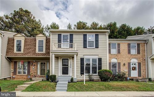 Photo of 13025 THUNDERHEAD DR, GERMANTOWN, MD 20874 (MLS # MDMC729624)