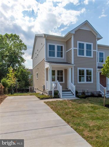 Photo of 2014 PALMER PARK RD, LANDOVER, MD 20785 (MLS # MDPG576624)