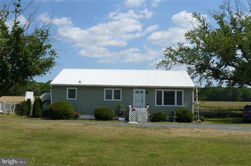 Photo of 8534 WHALEYVILLE RD, WHALEYVILLE, MD 21872 (MLS # MDWO122624)
