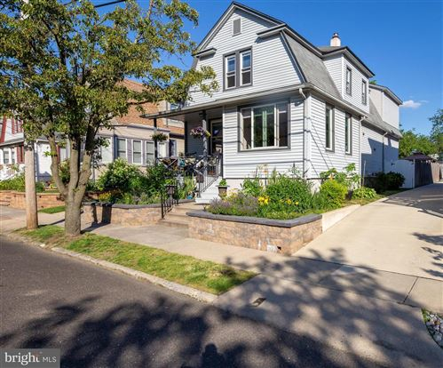 Photo of 210 WOODLAWN AVE, COLLINGSWOOD, NJ 08108 (MLS # NJCD2000624)