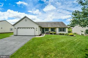 Photo of 56 SPRINGHOUSE DR, MYERSTOWN, PA 17067 (MLS # PALN107624)