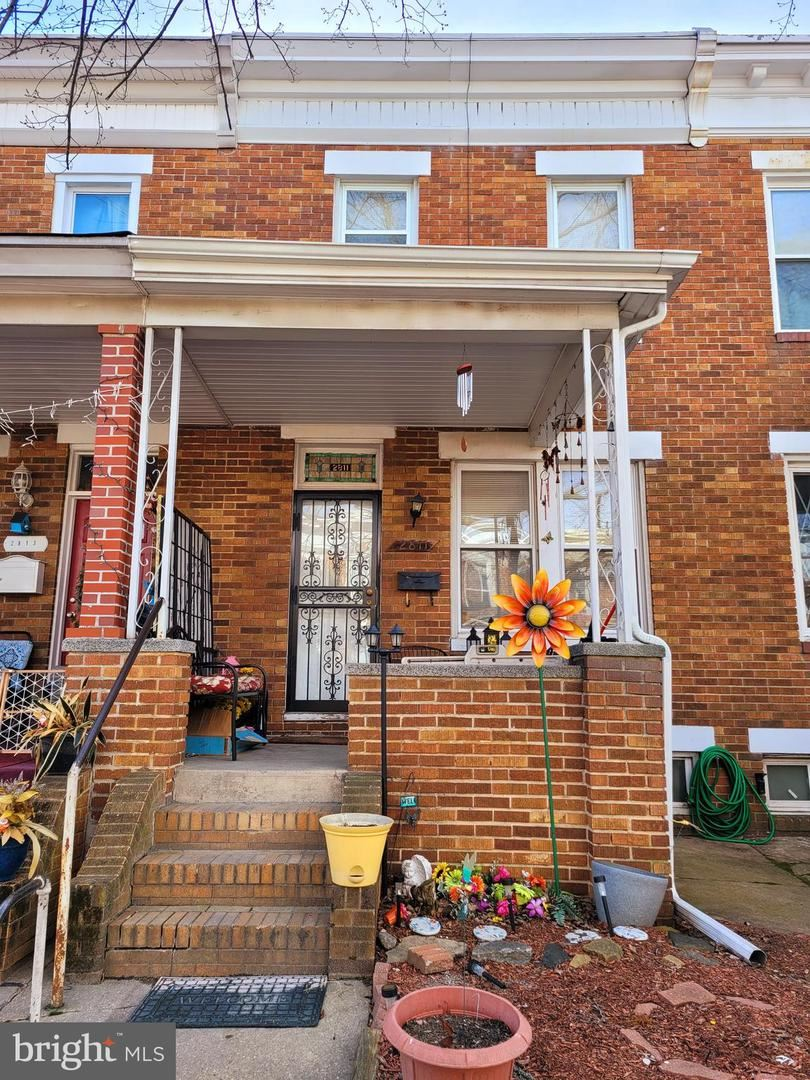 2811 MAYFIELD AVE, Baltimore, MD 21213 - MLS#: MDBA540624