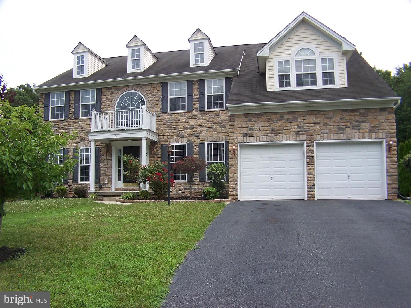25 ALICIA CT, North East, MD 21901 - MLS#: MDCC2000624