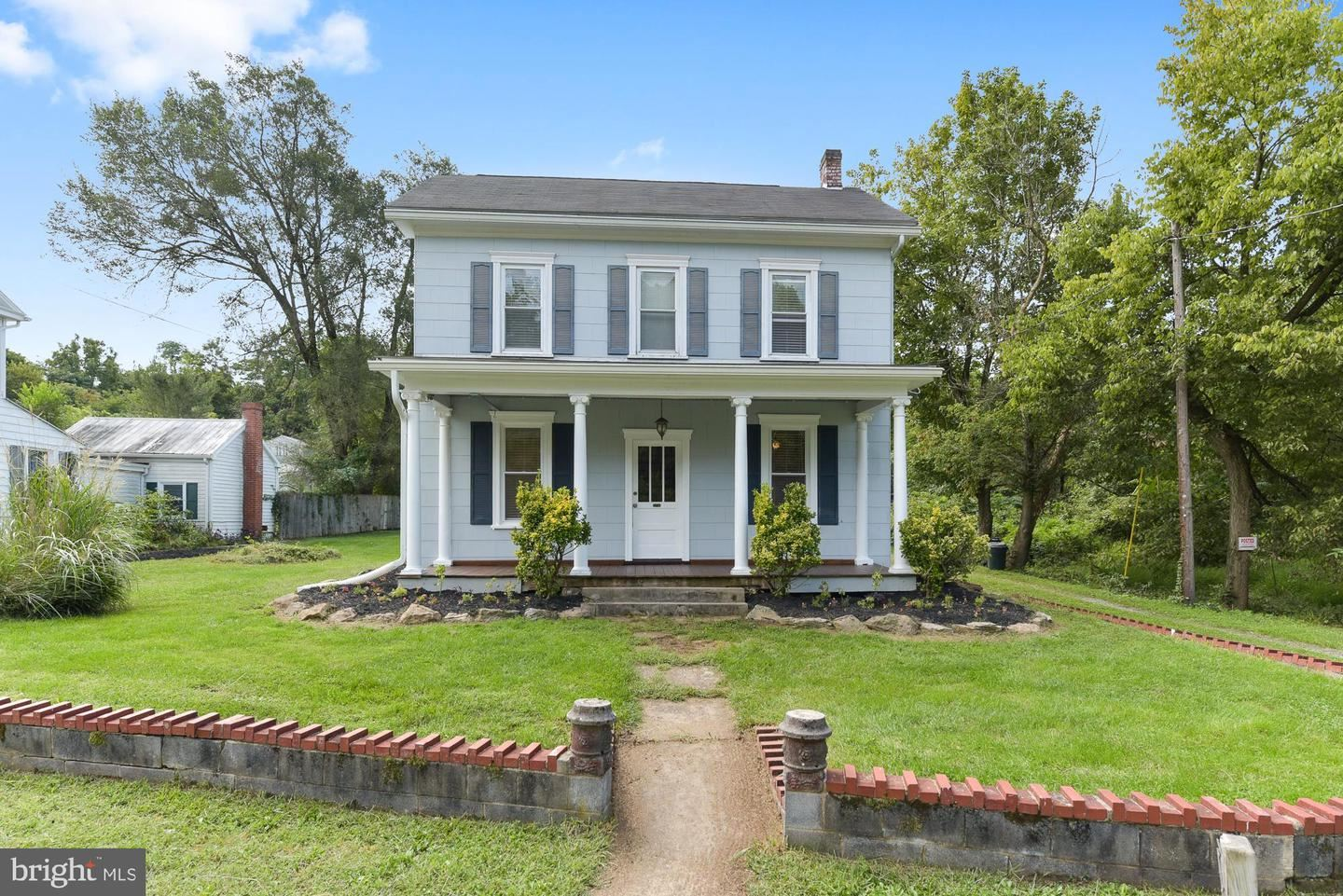 Photo of 20107 HOGMAW RD, KEEDYSVILLE, MD 21756 (MLS # MDWA167624)